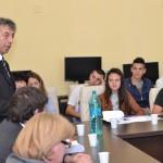 Conferinta de Management al Carierei la Targu Jiu